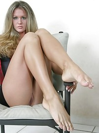 Milf Leg Galleries